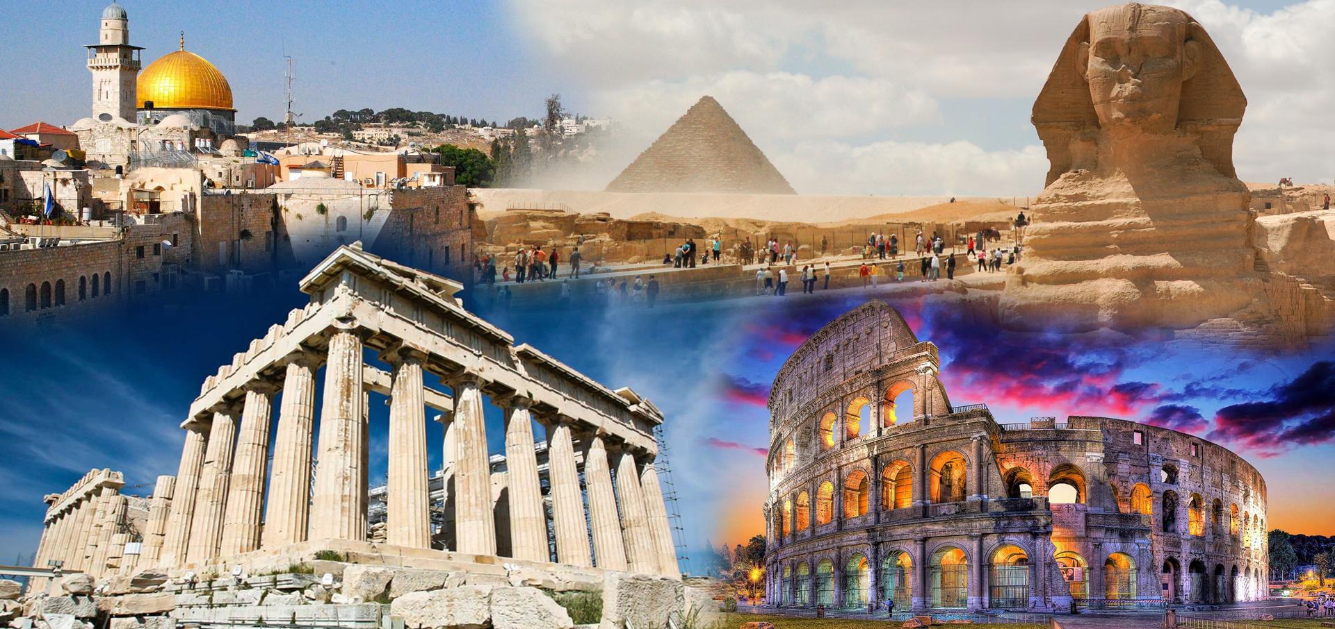 Turystyka śródziemnomorska